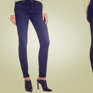 👖 PAIGE VERDUGO Ankle Skinny Jeans